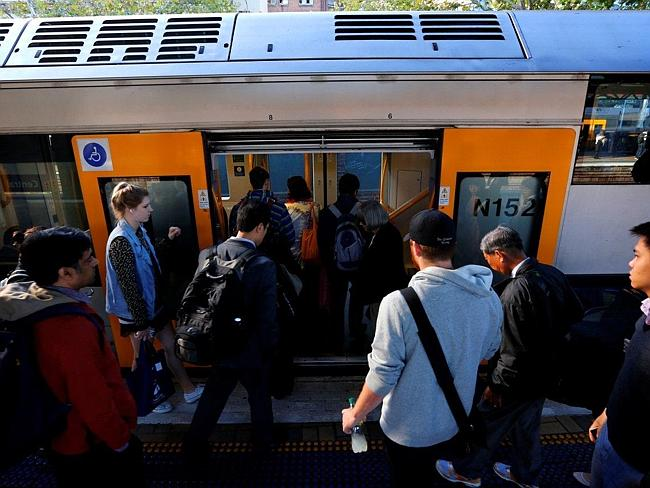 Everyday Aussies have offered to accompany Muslim people on public transport tomorrow as