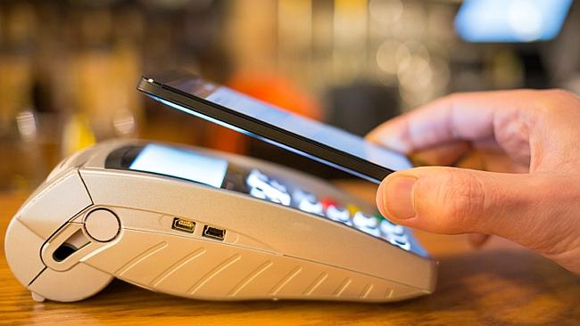Innovation ... In Australia, mobile pay technology exists, but has yet to become mainstre