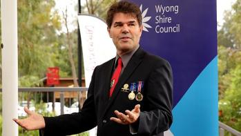 Get Outside The Box with Wyong Alive TV #Wyong #WyongAlive #CoastTimesNews #CentralCoast