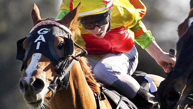 Adam Hyeronimus will link with Gai Waterhouse at Wyong on Thursday.