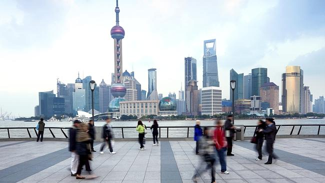 Chinese growth has stalled, whichever way you measure it. So should we be worried?