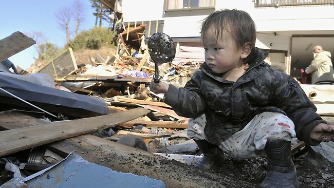 japan tanohata child
