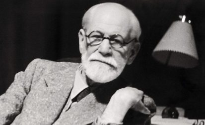 Sigmund Freud decoupled nervous illness from the body.