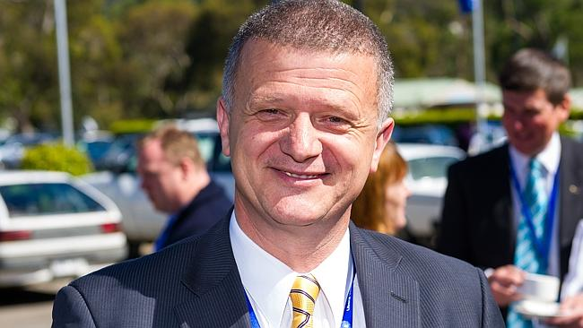 Member for Bulleen, Nicholas Kotsiras has announced he will not contest his seat at the next election.