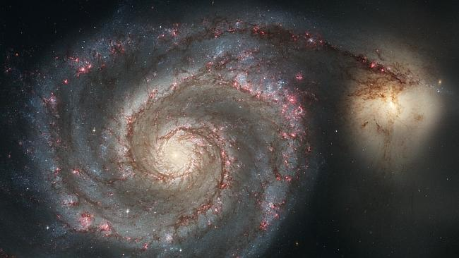 Discovery ... The Harvard-Smithsonian Centre for Astrophysics is set to make a major anno