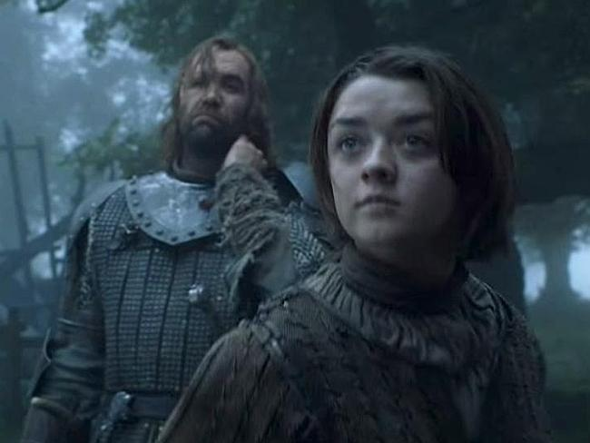 Games of Thrones continues to be one of the most popular targets for online piracy.