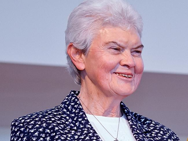 Sister Philomene Tiernan, aged 77, was a passenger on Malaysian Airline Flight MH17.