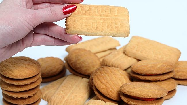 Arnotts Biscuits