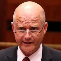 "Senator Leyonhjelm : "" Go Fuck Yourself You Communist Turd""."