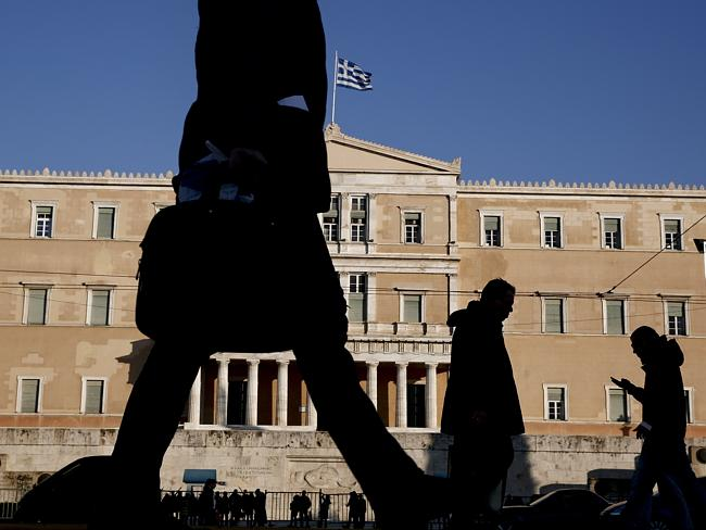 Greeks go to the polls on January 25, in an early snap general election triggered after l