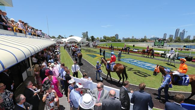 The Gold Coast is likely to host the Vo Rogue Plate and BJ McLachlan Stakes again next se