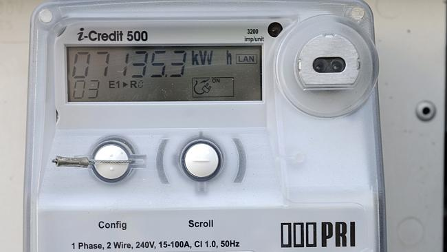 A smart-meter rebel must pay $12,000 for disabling his meter.