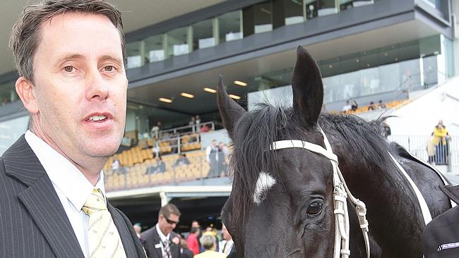 Sydnicator Grant Morgan says the racing industry needs to start appreciating the fact own