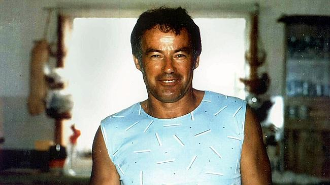 Evil ... Ivan Milat was jailed for life over the murders of seven backpackers.