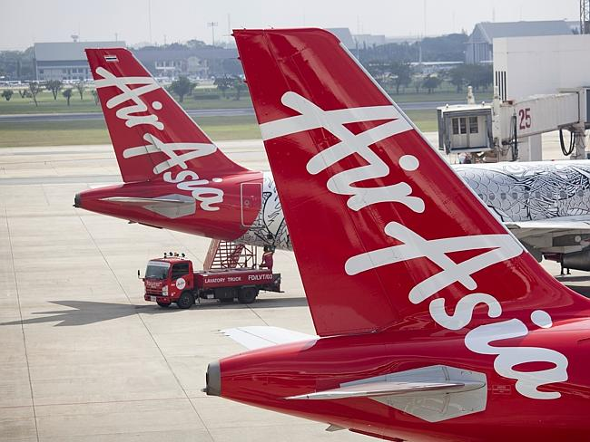 AirAsia won the best low-cost airline category for 2015 despite the tragic and fatal cras