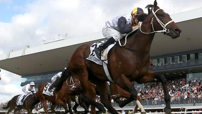 Racing Minister Bill Byrne says unrealistic expectations for revenue growth from wagering