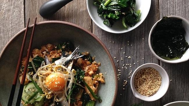 Instagram users, like Melbourne food stylist @debkaloper, are being watched by Zomato's t