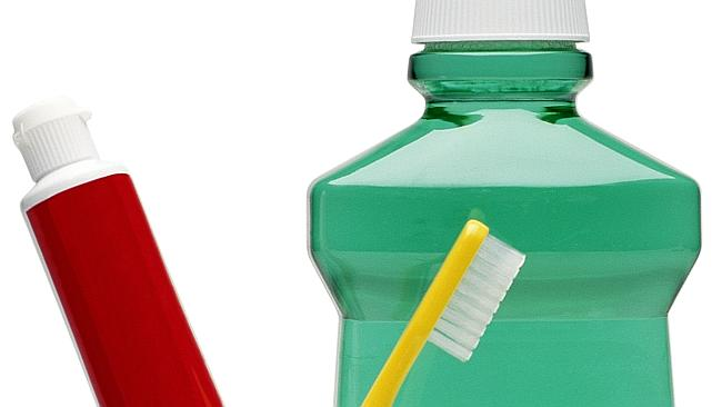 GSK has reformulated a mouthwash into a gel that prevents infection in umbilical stumps.