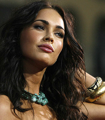MEGAN Fox has not been shy of confessing her past sexual history with a