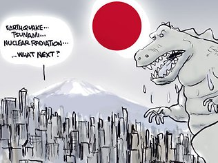 japan cartoon