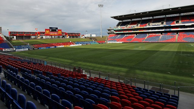 Explore the most historic, most intimidating and greenest college football stadiums in the u.s. A-League blocks Clive Palmer's attempt to buy signage ...