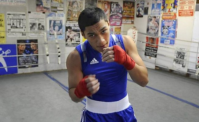Boxing Coach Wants Jai Opetaia To Join Pre Olympic Games Camp