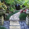 Gardening how to pick the right garden path for your needs
