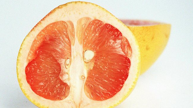 WARNING: Grapefruit reacts with expanding list of drugs