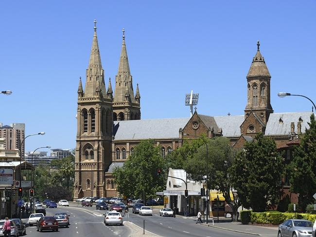Aussie city voted one of world's best for 2014