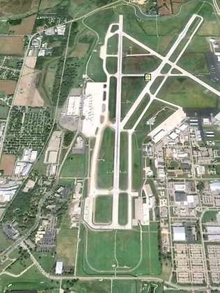 t Dane County Regional Airport