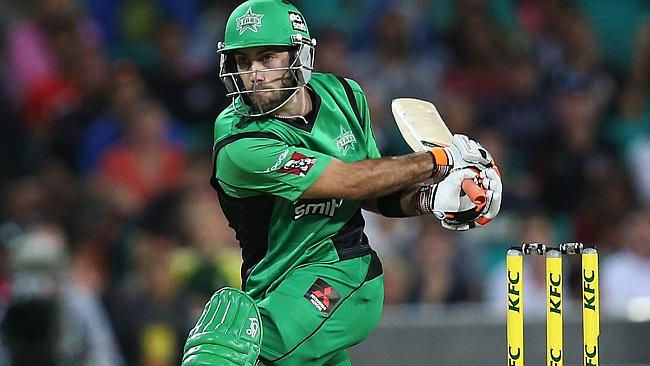 Image result for glenn maxwell bbl
