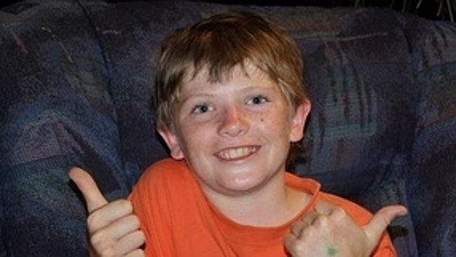 Joshua Taylor - known as Josh - who killed himself after being bullied. Picture: Che...
