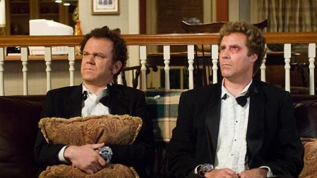 Image result for step brothers