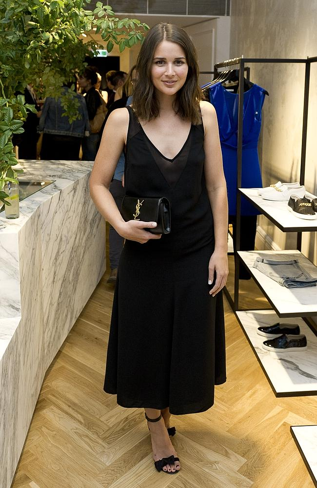 Syd Con. Social from Camilla and Marc Paddington store launch