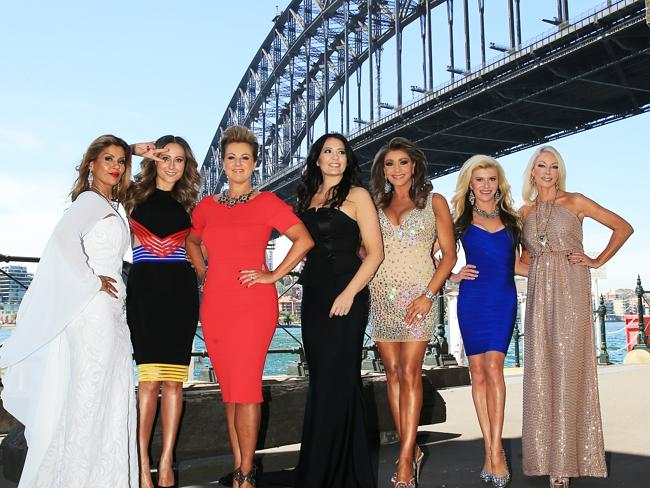Real Housewives of Melbourne set to air in US prime time ...