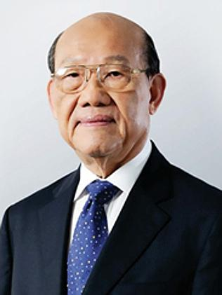 Kraisorn Chansiri, Dejphon's father, runs the Thai Union Frozen products group.