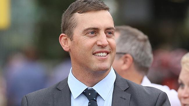 Tony Gollan has equalled Bruce McLachlan's record of 78 metropolitan winners in a season.