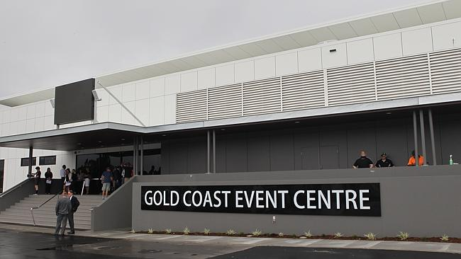 The Gold Coast Turf Club is strongly focused on non-race day events, an area that new CEO