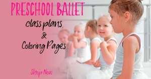 5 tools every Preschool Dance Teacher needs