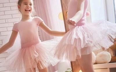 Dance camp resources – ballet activity packs