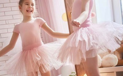 Dance camp resources – ballet activity packs