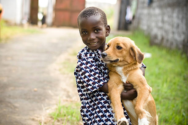 Local dogs versus foreign dogs in nigeria