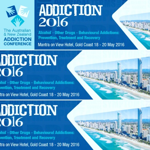 Addictions Conference 2016