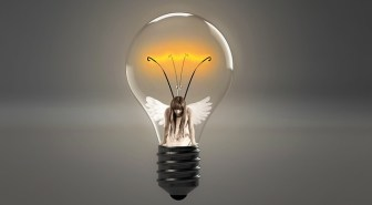 What's been your light bulb moment for change as a therapist?