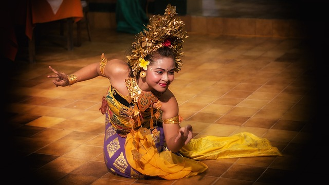 Balinese culture and dancing centres are well worth a visit