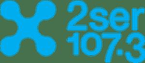 2SER Radio logo