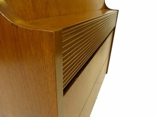 Reed Drawer Front