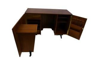 Or is it a desk?