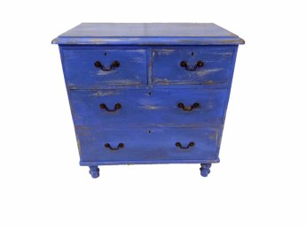 Bluebell Chest of Drawers