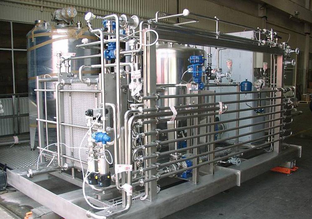 mango juice processing plant,mango processing plant,mango juice processing machine For Sale | Triowin